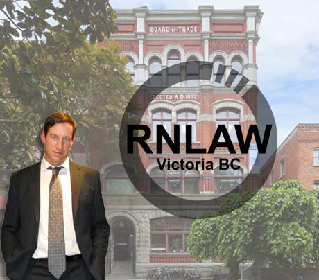Richard Neary Law Corp. Victoria BC